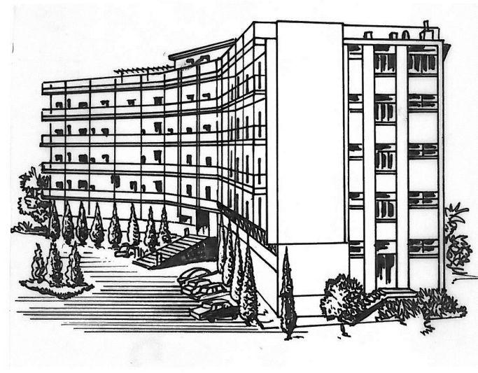 struttura clinica san michele