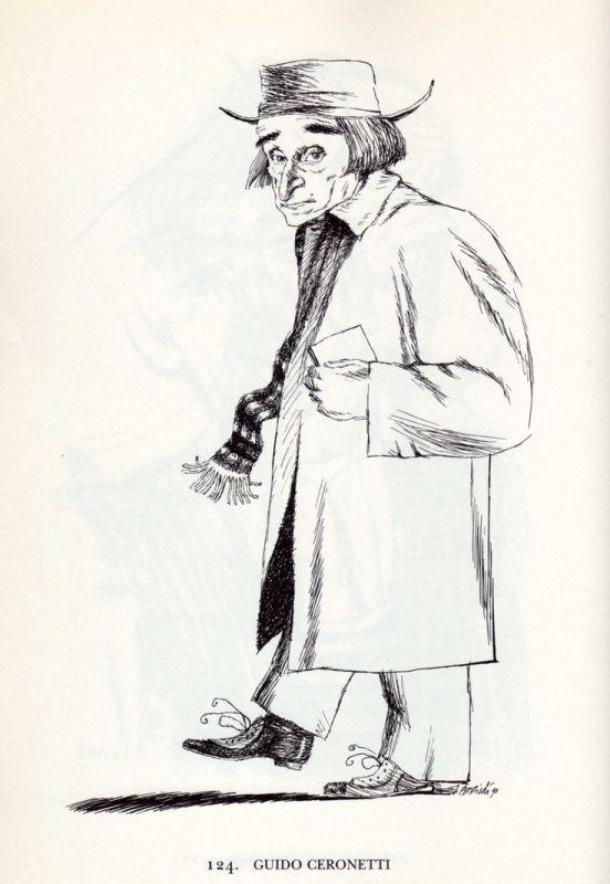 Dott Ceronetti