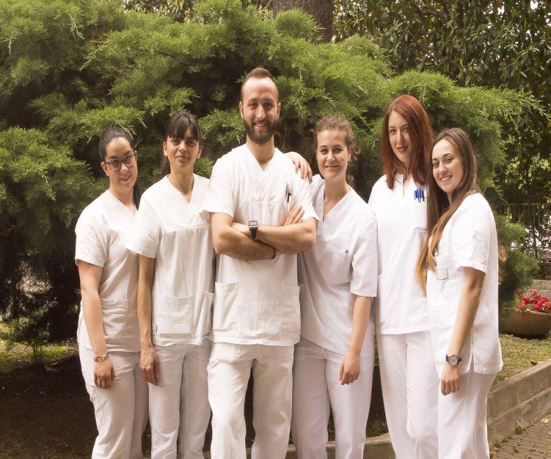 Staff Medico