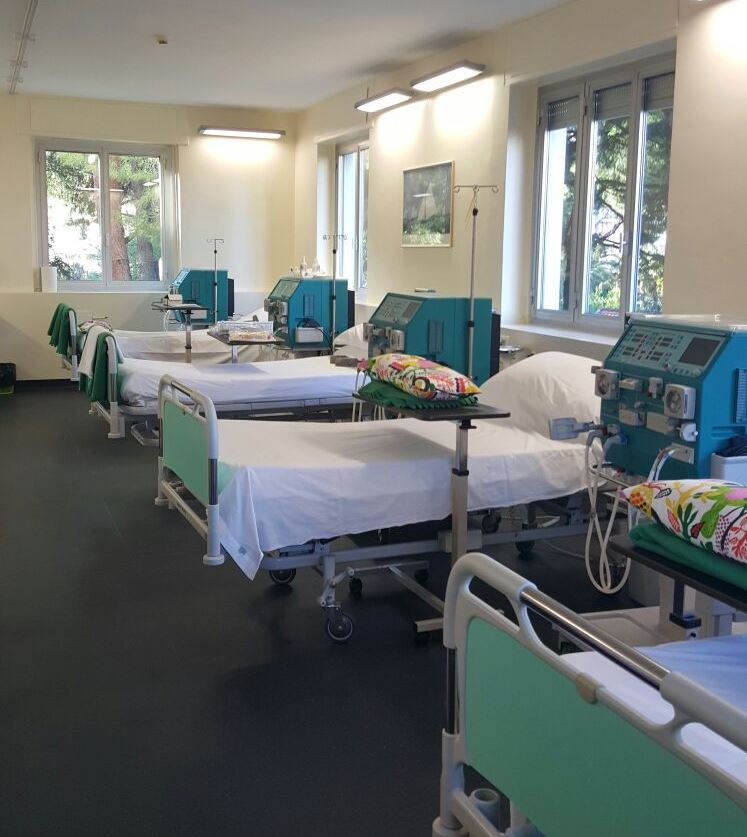 Emodialisi Clinica San Michele